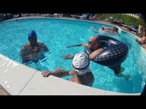 The American Swimming Day - 17/07/2016 - American Company