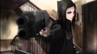 Anime Analysis - Ergo Proxy (Commentary)