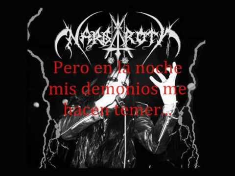 Nargaroth - I Got My Dead Man Sleep