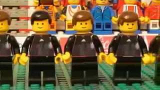 Video Nam Phi vs Mexico   Lego Football   World Cup 2010   Clip Nam Phi vs Mexico   Lego Football   World Cup 2010   Video Zing
