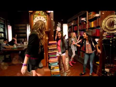 Ever After High Official Music Video