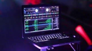 DJ Joune at XS NightClub
