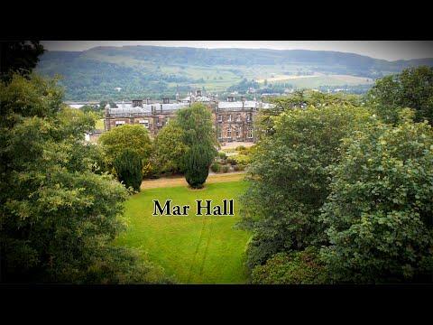Golf Series - Mar Hall