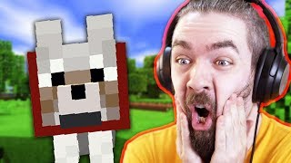 I Got A DOG In Minecraft - Part 2