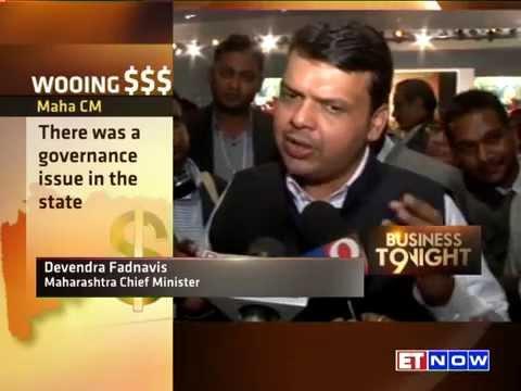 Maharashtra CM Devendra Fadnavis Pushes For New Investments At Pravasi Bharatiya Divas