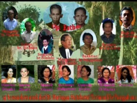 Keluarga Kristus Jesus Lagu Rohani  Hodo Pargogo Di Ahu  Sari Simorangkir video