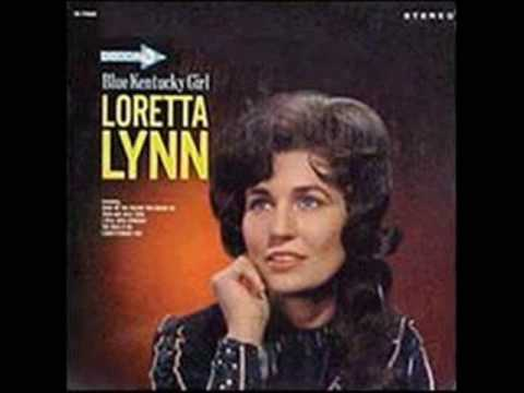 Loretta Lynn - Then And Only Then