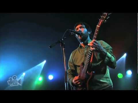 Cursive - A Birthday Bash (Live @ Pomona, 2012)