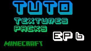 [TUTO] Comment faire son propre pack de textures Minecraft - Ep 6 - Armures Magnificantes !