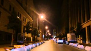 BEIRUT BY NIGHT WITH SONY XPERIA CAMERA