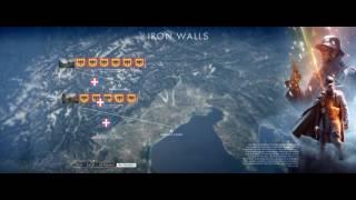 Battlefield 1 operations intro