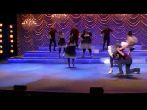 Glee - Valerie (full Performance) (official Music Video) Hd video