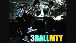 download lagu 3ball Mty-tribal Guarachoso gratis