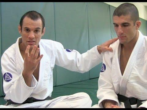 The Moral Responsibilites Of Jiu-jitsu Pracitioners video