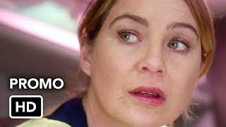 "Grey's Anatomy 14x13 Promo ""You Really Got a Hold on Me"" (HD) Season 14 Episode 13 Promo"