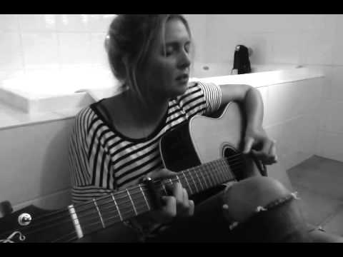 Love Me Like You Do - Ellie Goulding cover - Jamie McDell