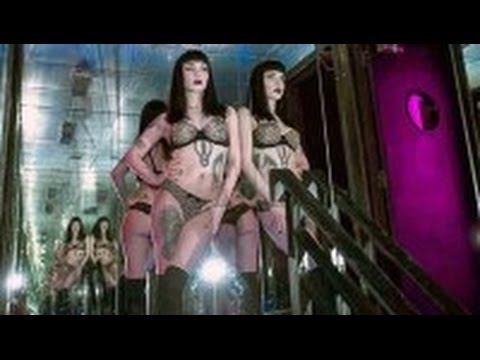 Sexy Strippers in Edinburgh [720p Documentary HD] - (PART 2/3)