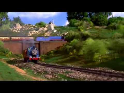 Thomas da dank engin