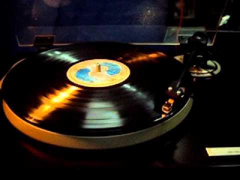 Tocadisco Gradiente Esotech RP-II DJ.MarKão