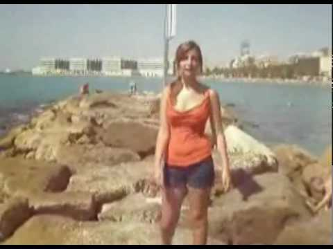 Documental de la Playa del Postiguet, Alicante.Elena Hidalgo