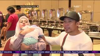 Download Lagu Kebahagiaan Denny Cagur Atas Kehadiran Anak Kedua Gratis STAFABAND
