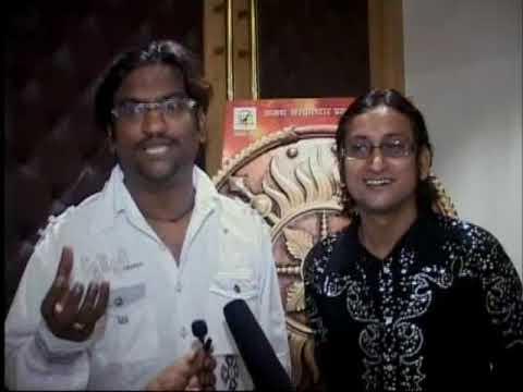 Uladhaal - Music Release - Bharat Jadhav Makrand Anaspure Ankush...