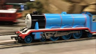 Crashes and B Roll 5 - Thomas and Friends
