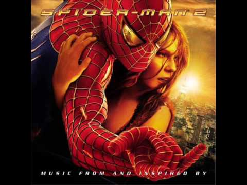 Spider-Man 2 - Main Theme