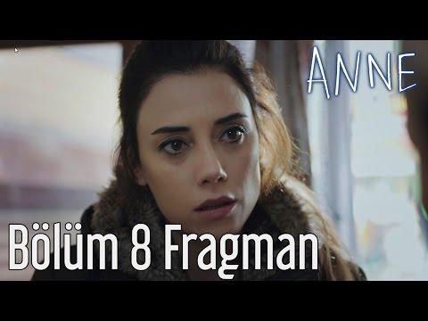Anne 8. Bölüm Fragman