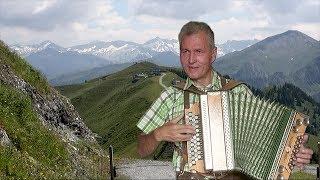 Ein halbes Jahrhundert auf der Steirischen von Gottfried Kletzmair ( G-C-F-B )
