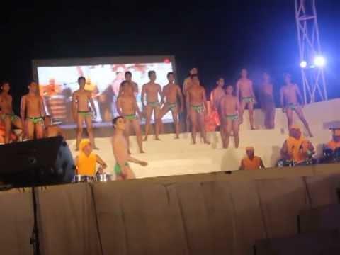 Ginoong Laguna 2013 Swimwear
