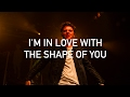 Conor Maynard, The Vamps - Shape of You (Ed Sheeran mashup cover, with )