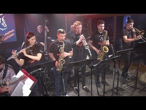 Koncert Finałowy XXI Jazz Camping Kalatówki 2017 Cz. 2 / Zakopane / Polska