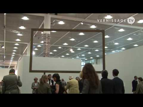 Art 40 Basel 2009 / Art Unlimited / Preview / part 1/2