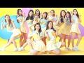 [MV] I.O.I (아이오아이)_PING PONG