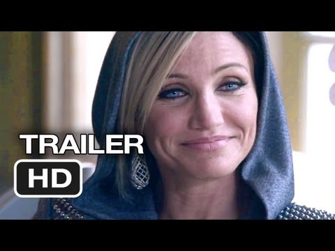 The Counselor Official Trailer #2 (2013) - Brad Pitt Movie HD