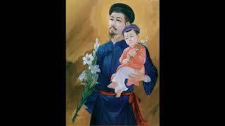 Le Thanh Giuse 19 3   Gx An Nhon