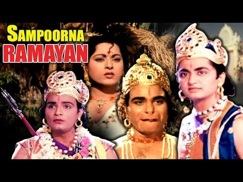 Sampoorna Ramayan video