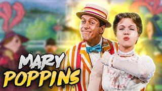 Mary Poppins Sings Metal
