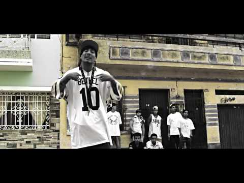 Callao Cartel - Legalizando El Area (video Oficial Hd) video