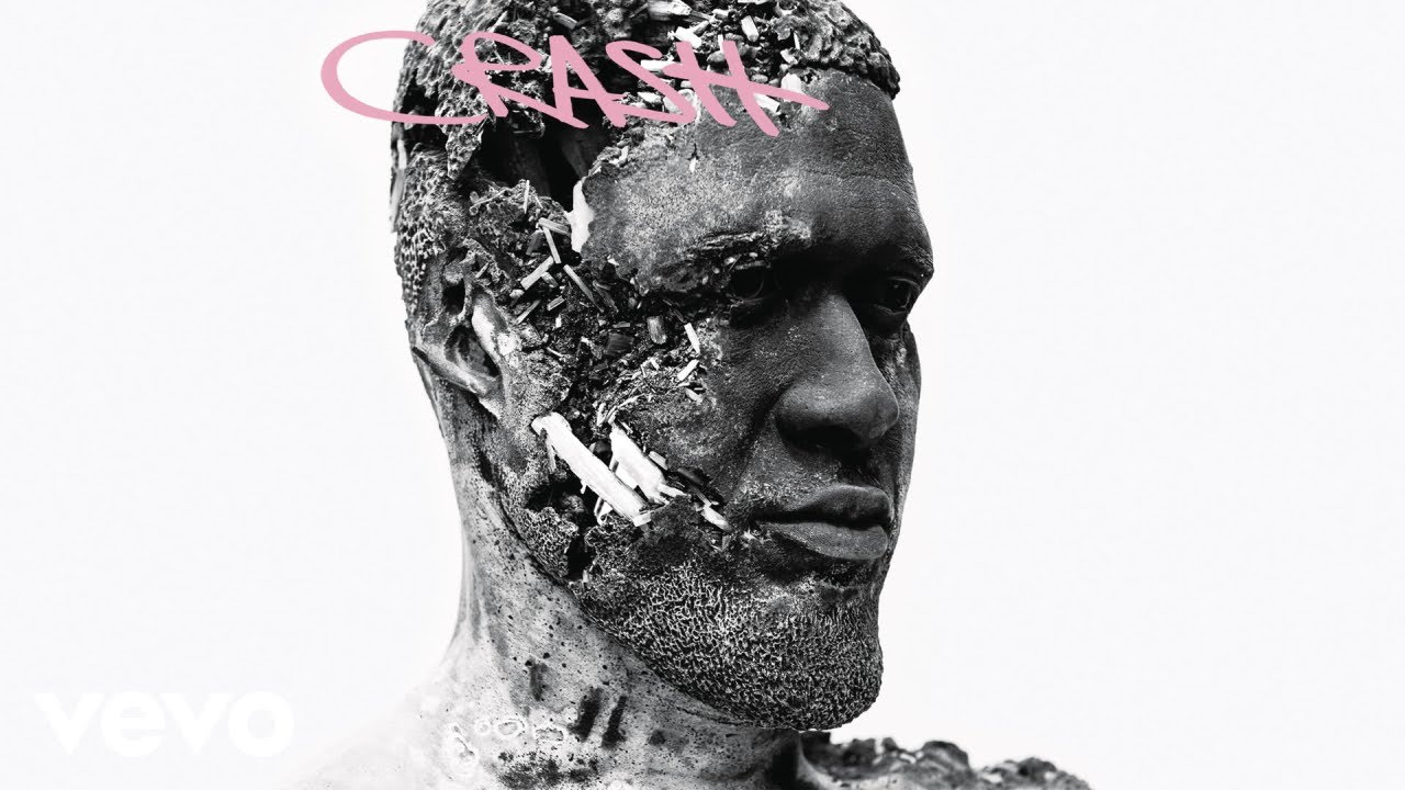 Usher - Crash (Audio)