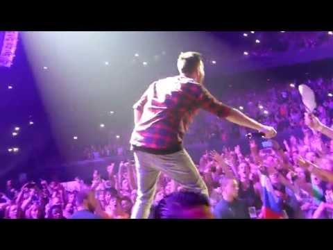 Linkin Park - In The End - Ziggo Dome Amsterdam - 07.11. 2014...