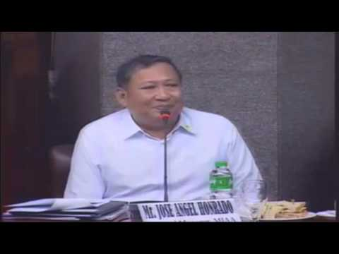 #Cayetano Tests Impotence of Gov Officials Taunts Honrado, Recomono, Abaya  p7