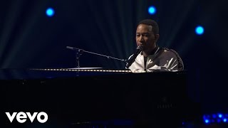 John Legend All Of Me Live On The Honda Stage At Iheartradio Theater La