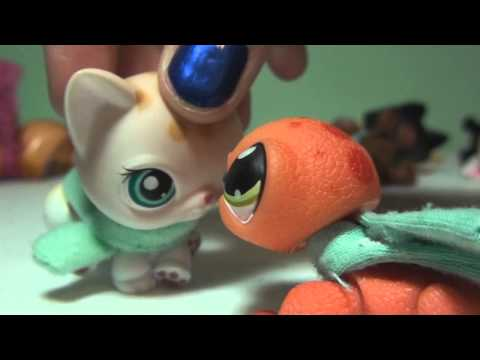 Littlest Pet Shop: Strange Happenings #4