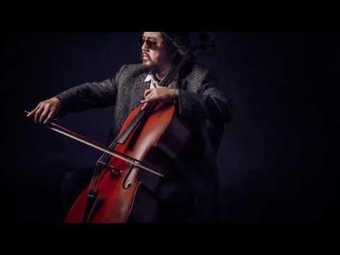範宗沛 15首 大提琴曲 輕音樂 Cello
