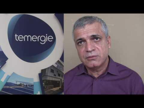 9 Michel Dijoux, Témergie et l'énergie gratuite