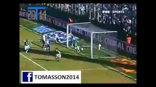 Velez 2 vs Chicago 1 - Clausura 2007