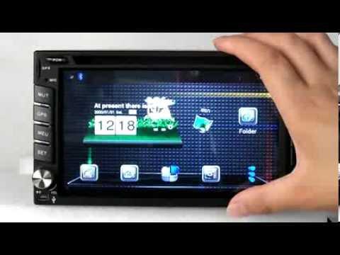 Navigatori PURE Android 4.0