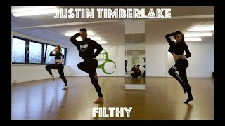 Download Lagu Justin Timberlake - Filthy | Dance | Choreography by Giovanni | Class Video Gratis STAFABAND